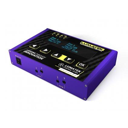 LUMATEK DIGITAL CONTROLER 01