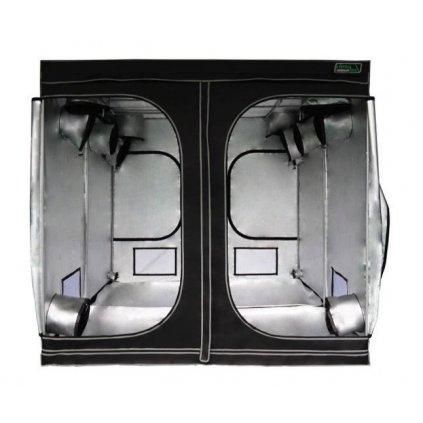 CLIMABOX 240 - 240 x 240 x 220cm Cover
