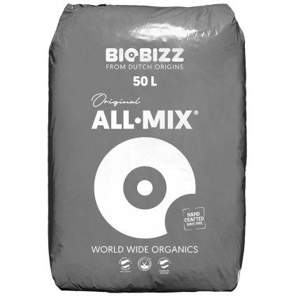 BioBizz All Mix 50l Cover