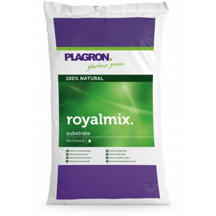 Plagron Royalmix 50l Cover