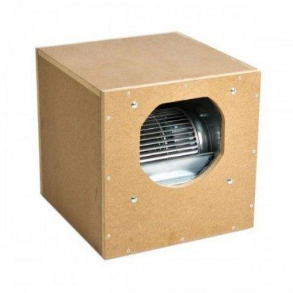 Ventilátor Torin MDF Box 2500m3/h Cover