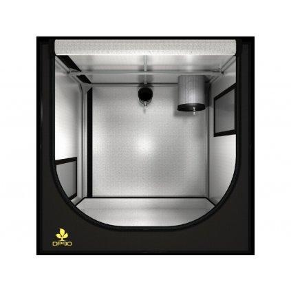 Dark Propagator 90 R2.6 90x60x90 Cover