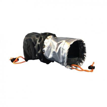 Secret Jardin Cable Flange 70mm, double Cover