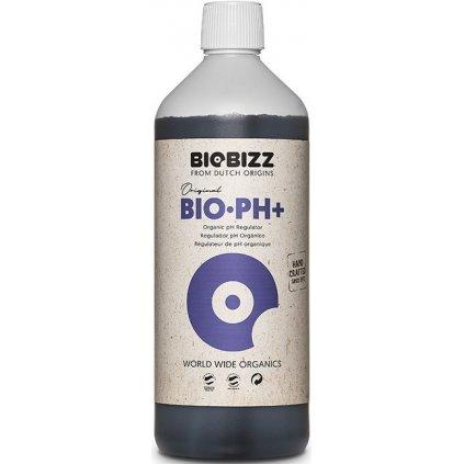 BioBizz Bio pH+ Cover