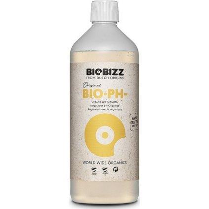 BioBizz Bio pH- Cover