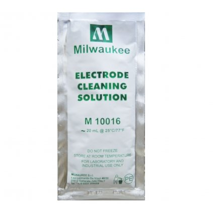Čistící roztok Milwaukee 20ml Cover