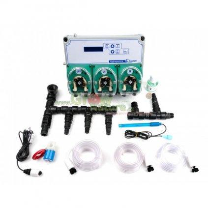 Prosystem AQUA Automatický dávkovač živin - standard Cover