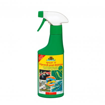 Spruzit Pest Free 250ml - sprej biologický insekticid Cover