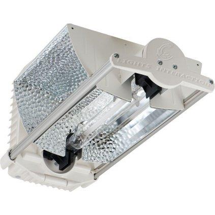 Papillon E-Light 600W/230V - Complete Fixture Cover