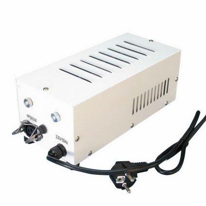 Magnetický předřadník Horti gear 400W, zaboxovaný, plug and play Cover