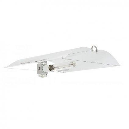 Stínidlo Adjust A Wings Defender Large + objímka IEC kabel + tepelný štít Cover