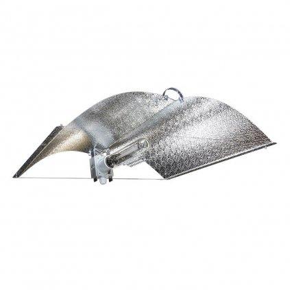 Stínidlo Adjust A Wings Enforcer Large + objímka IEC kabel (bez tep. štítu) Cover