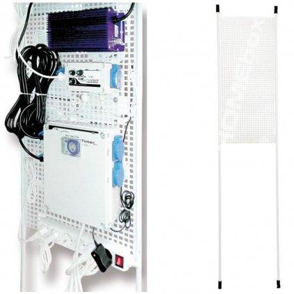 Homebox Equipment Board Cover