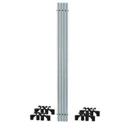 Homebox SpareParts 100 fixture poles Fixture poles HB L Cover