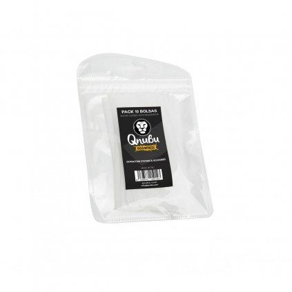Rosin Press bag 11x5cm balení 10ks 120 Mikronů Cover
