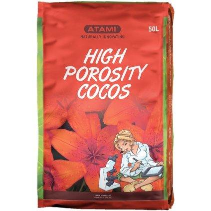 ATAMI High Porosity Cocos 50L Cover