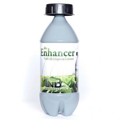 TNB Naturals The Enhancer CO2 Cover