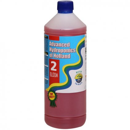 Advanced Hydroponics Bloom 1L