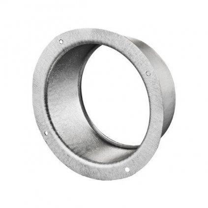 Příruba plechová 400 mm Cover
