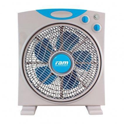 RAM ECO Fan O 30cm Cover
