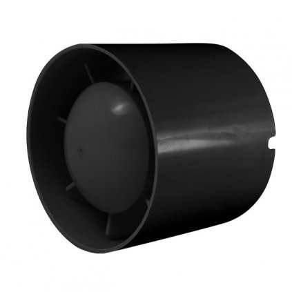 RAM axiální ventilátor VKO 100mm + 1,5m EU kabel Cover