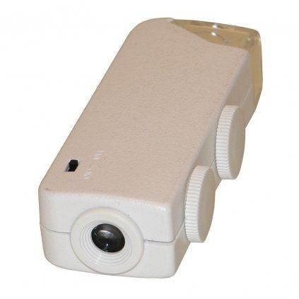 Active Eye Mikroskop (60x-100x) Cover
