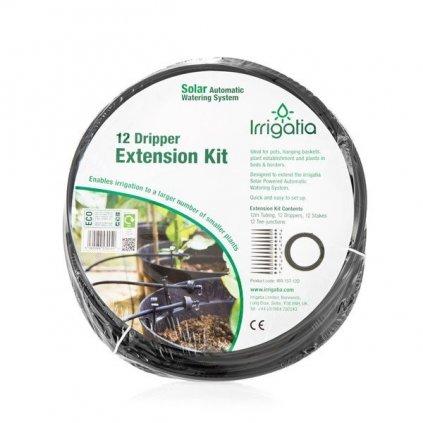 Irrigatia Rozšiřující sada 12 kapkovačů Cover
