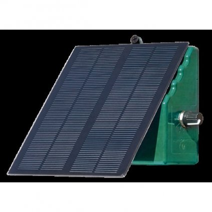 Irrigatia SOL-C24 automatická solární závlaha Cover