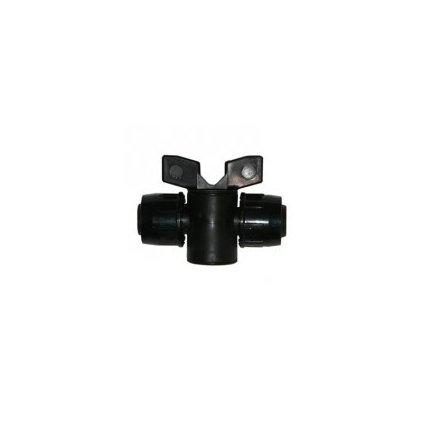 Irritec Easy průběžný ventil 25x25 mm Cover