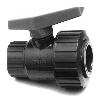 """Irritec Kulový ventil ¾"""" vnitřní/vnější závit Cover"""