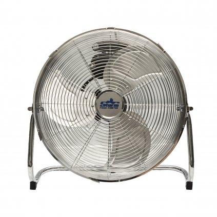 Sturm Podlahový ventilátor 40cm, 3 rychlosti Cover