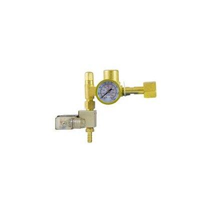 Ecotechnics CO2 ventil - regulátor Cover