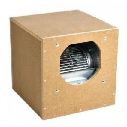 Ventilátor Torin MDF Box 500m3/h Cover