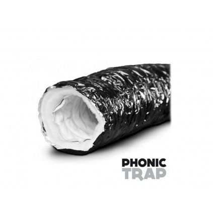 phonic trap ducting