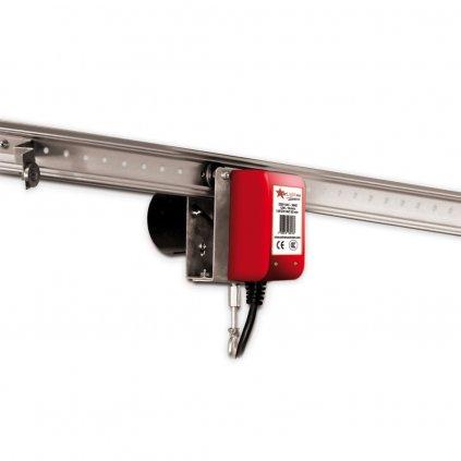Intellidrive lightrail 5.0 pojezd s elektromotorem 2,2m, komplet Cover
