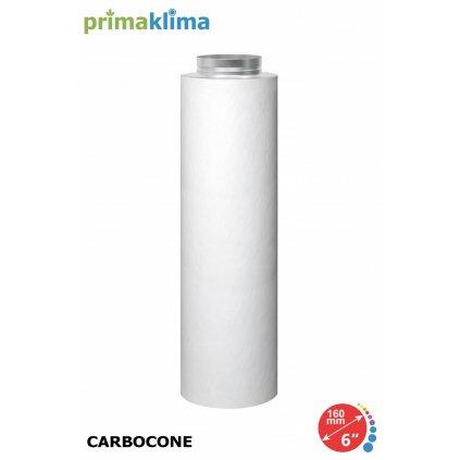 carbocone 160mm flange (1)