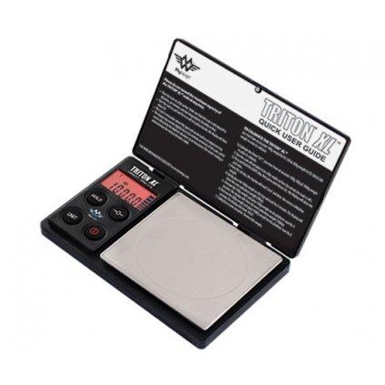 Digitální váha My Weigh Triton XL 1000g/0,1g Cover