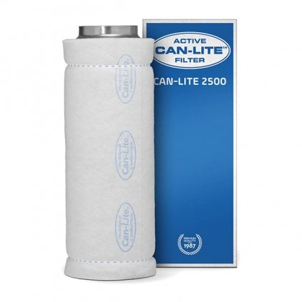 CAN-Lite 2500 - 2750 m3/h