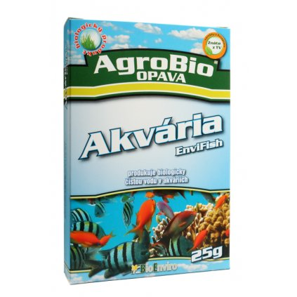 EnviFish Akvária 25g 009024
