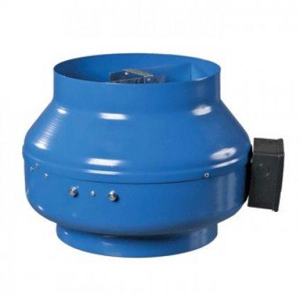 Ventilátor VKMz 125, 355m3/h Cover