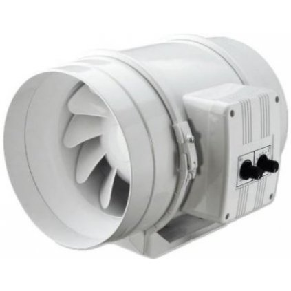 Ventilátor TT 125 U, 280 m3/hod Cover