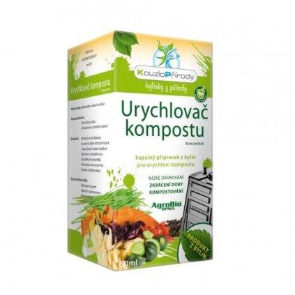 koncentrat ab kouzlo prirody urychlovac kompostu