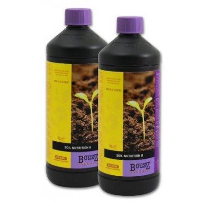 Atami B'cuzz Soil A+B