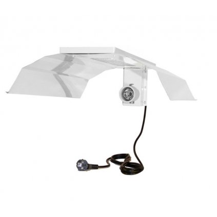 eng pl Spectromaster High Gloss Reflector for CFL 50cm x 43cm 525 2