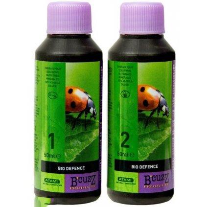 Atami B'cuzz Bio-Defence 1+2