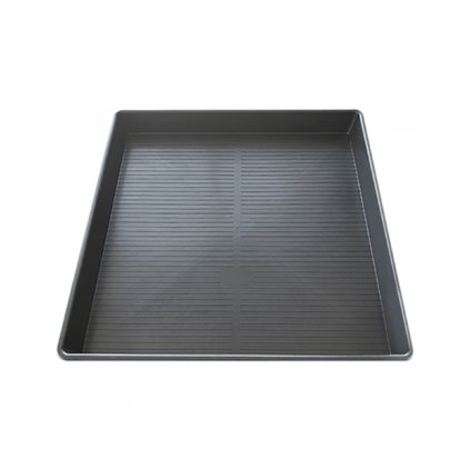 Fertraso plastový tray, 120x120x12cm