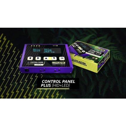 control main