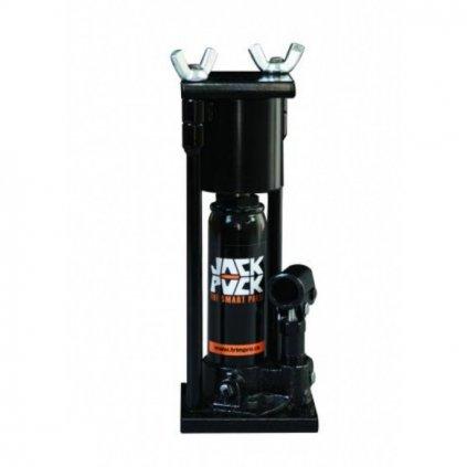 Jack Puck 2T press Large, včetně formy - kulatá