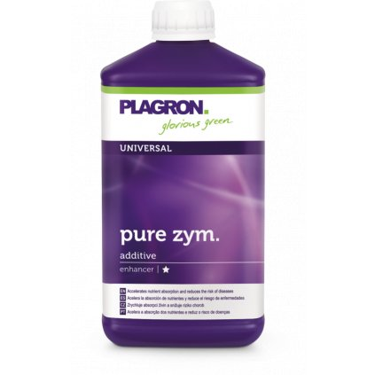 Plagron Pure Enzymes (Pure Zym) 1l