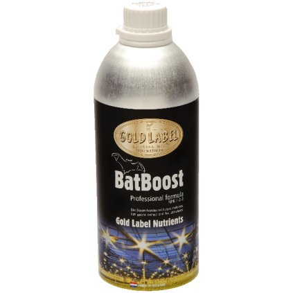Gold Label Bat Boost Cover